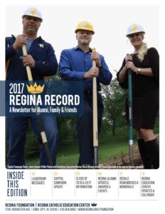 Regina Record