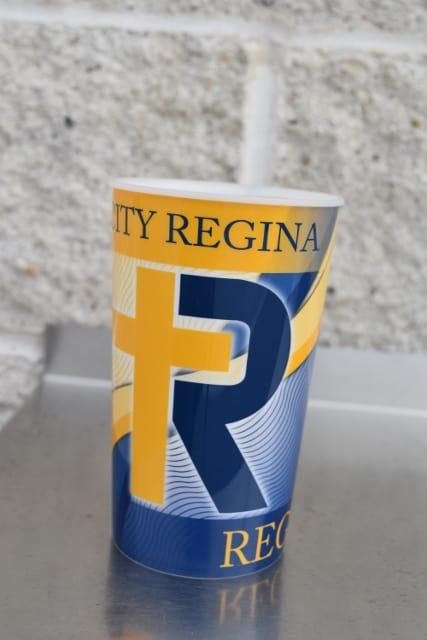 Regina Regals Cup