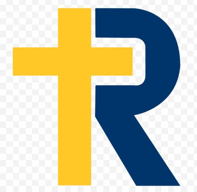 R-Cross Temporary Tattoo - Spirit Store - Regina Catholic Education ...