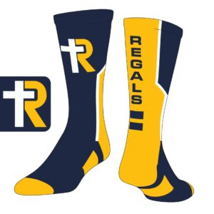Youth Regal Socks