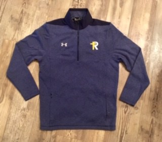 Elite Fleece 1/4 Zip / Navy