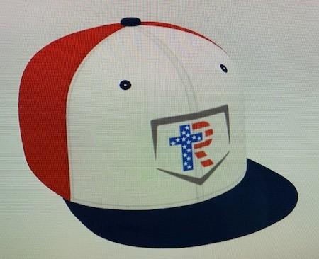 Regals USA Baseball Cap
