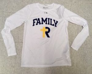 Regina FAMILY Long Sleeve