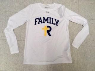 Regina FAMILY Long Sleeve