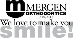 Mergen Orthodontics logo