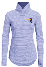 UA Womens Zinger Long Sleeve