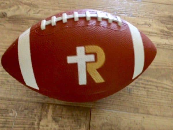 Regina Football