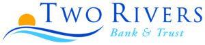 Two Rivers Bank logo