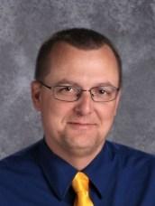 Glenn Plummer, Jr/Sr High Principal