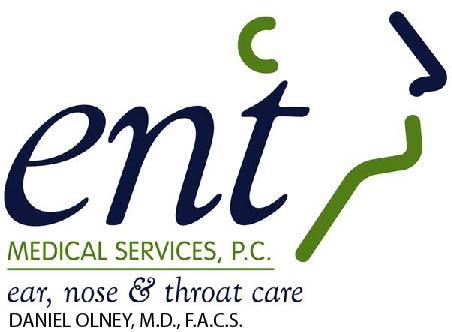 Dr. Daniel Olney, ENT Medical Services