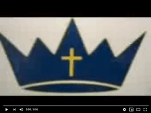 Regina Crown Logo
