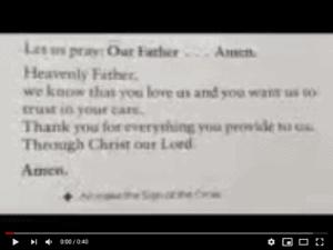 Prayer verse