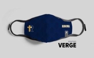 Re-ordering-Regina VERGE Face Mask