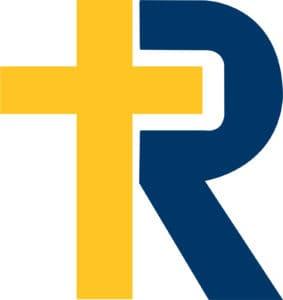 Regina R Cross Logo