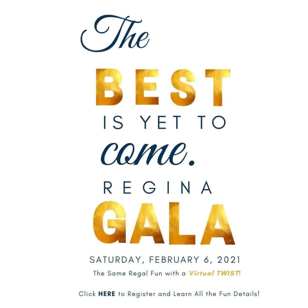 Regina Gala Invite 2021