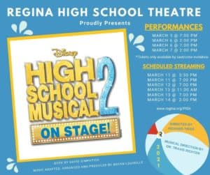 High School Spring Musical Promo