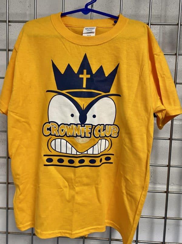 Crownie Youth TShirt